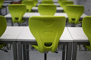 Classroom Audio & Video--2